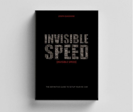 INVISIBLE SPEED - The Definitive Guide To Scale Motorsports Setup