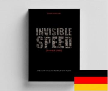 INVISIBLE SPEED - Deutsch Vorbestellung
