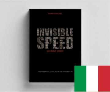 INVISIBLE SPEED - Pre-ordine lingua italiana