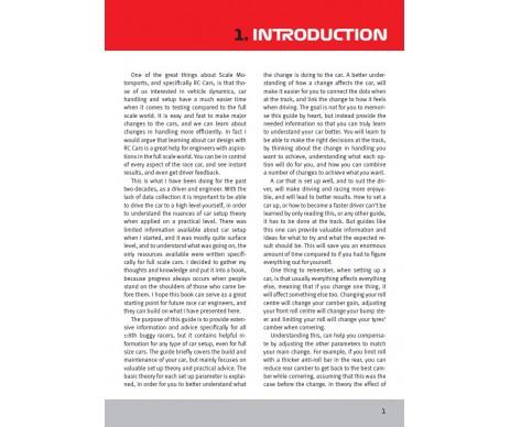 VELOCIDAD INVISIBLE - La guía definitiva sobre puesta a punto en el automovilismo a escala