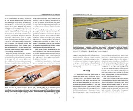 INVISIBLE SPEED - La guida definitiva al Setup per il Motorsport in Scala